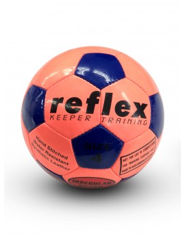 Reflex Keeper training