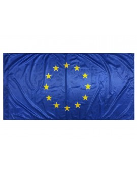 Zastava Europske unije - 150x75cm - Mesh