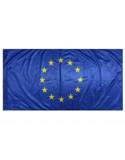 Zastava Europske unije - 30x15cm - Mesh