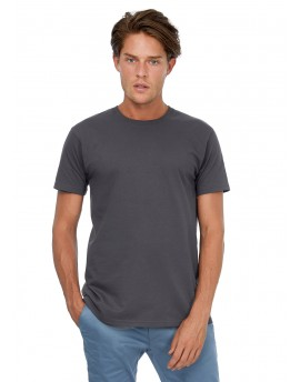Pamučna majica B&C Color - 145g/m²