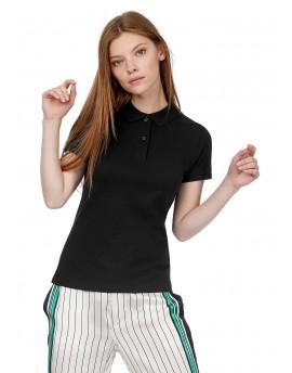 Polo shirt B&C Woman Color