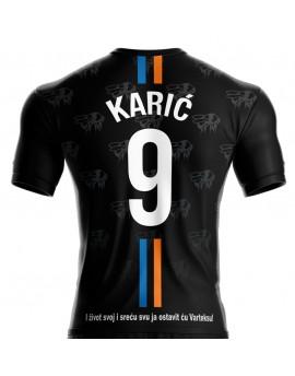 NK Varteks Karić Away Jersey  majica