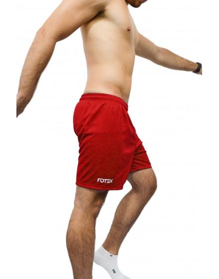 """Kratke hlače - """"Palermo"""" - crvene"""