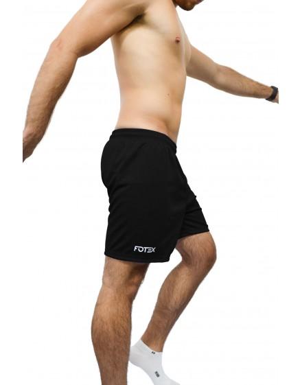 """Kratke hlače - """"Palermo"""" - crne"""