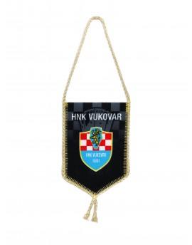 HNK Vukovar 1991 - Auto zastavica - Crna