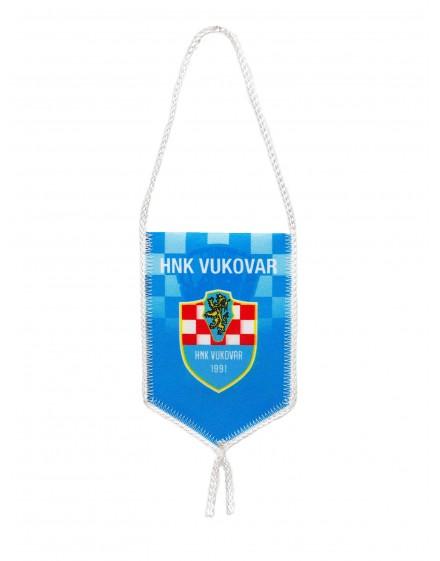 HNK Vukovar - Car flag - Blue