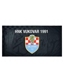 HNK Vukovar 1991- zastava - 200x100