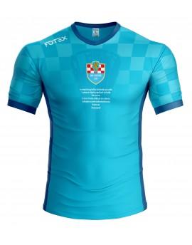 HNK Vukovar 1991(2019) - Jersey - Blue