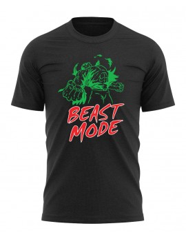 Majica - Beast mode