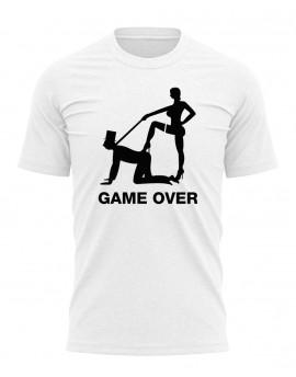 Majica - Game over