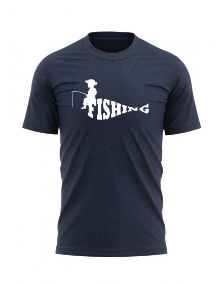 Majica - Fishing