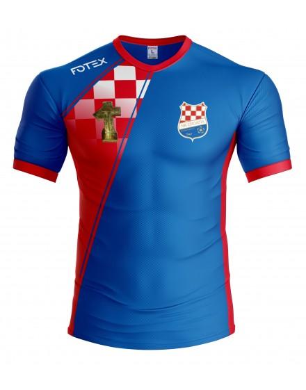 NK Bogdanovci - Jersey - 2019 - Blue