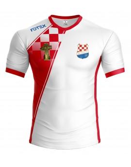 NK Bogdanovci - dres - 2019 - bijeli
