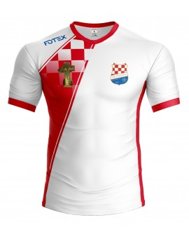 NK Bogdanovci - Jersey - 2019 - White