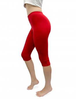 Leggings - Woman - Capry - More Colors