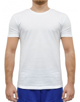 Cotton - Men T-shirt - Fotex