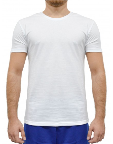 Cotton - Kids - Men T-shirt - Fotex