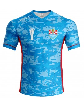 HNK Vukovar 1991 (2020) - dres - plavi