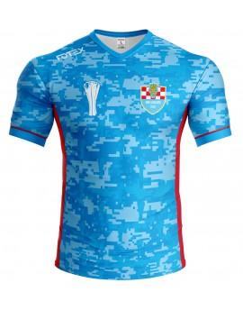 HNK Vukovar 1991(2020) - Jersey - Blue