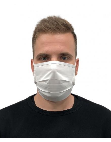 Višeslojna - filter - maska za lice