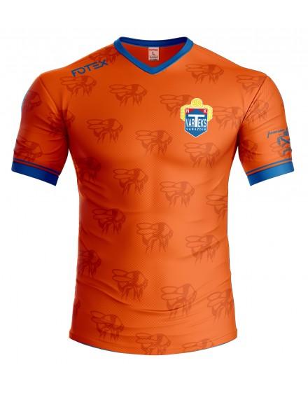 NK Varteks 2021/2022 Home FAN Jersey
