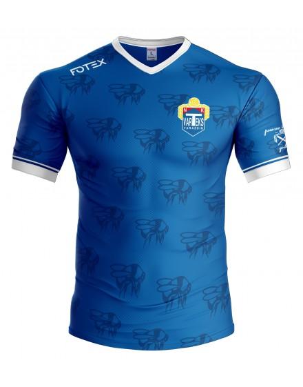 NK Varteks 2021/2022 Away FAN Jersey